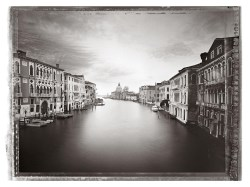 Canal Grande I, Venise, 2010