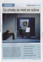 Le journal des arts - November 2012