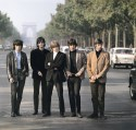 The Rolling Stones, Champs-Elysees, Paris, May 1965