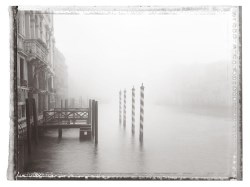 Canal Grande IV, Venise, 2010