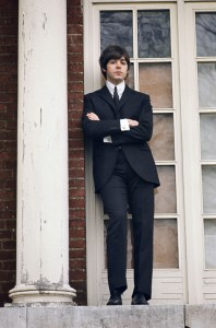 Paul McCartney, Londres, mars 1966