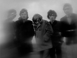 Between The Buttons Session, Primrose Hill, London - 1966