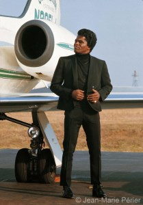 James Brown, Long Island, April 1967