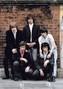 The Rolling Stones, London, June 1964