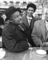 Count Basie, Paris, décembre 1957