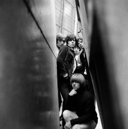 Out of our Heads LP cover, London, 1965