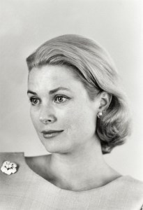Grace Kelly, portrait