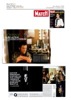 Paris Match n°3254