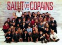French singers from the sixties, Salut les Copains, Paris, April 12, 1966