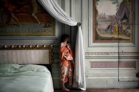 ANJA NIEMI, The Woman Who Never Existed / Exhibition Spotlight