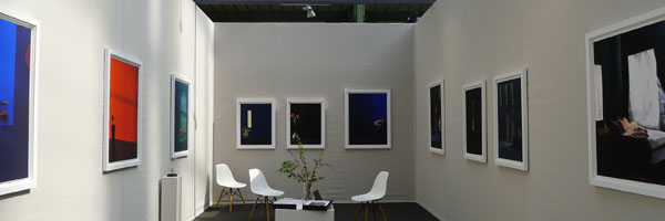 FINE PHOTOGRAPHS/GALERIE PHOTO12 - April 2014